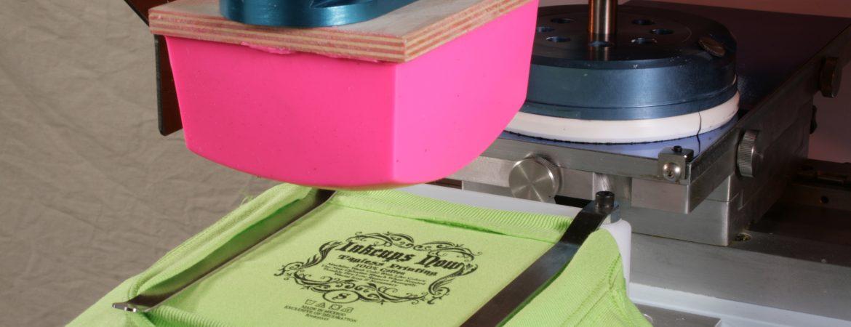 padprinting